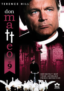 Don Matteo: Set 9