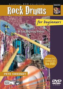 Rock Drums for Beginners