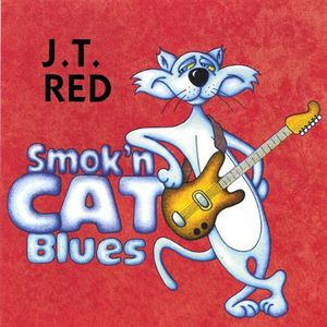 Smokn Cat Blues