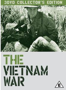 Vietnam War [Import]