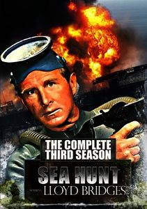 Sea Hunt: Complete Series Collector's Ed (Seasons 1 and 2 and 3 and 4)
