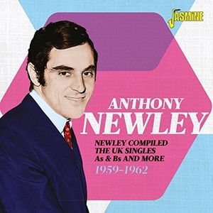 Newley Compiled: UK Singles As & Bs & More 1959-1962 [Import]
