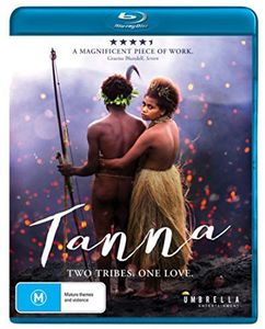 Tanna (Aussie Only Special Features)