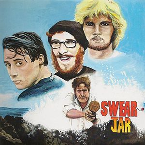 Swear Jar : Point Break