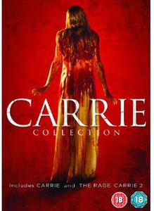 Carrie (Double Pack)