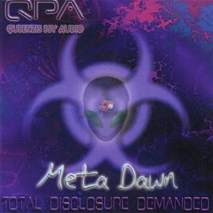 Meta Dawn-Total Disclosure Demanded
