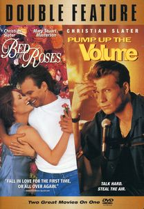Bed of Roses /  Pump Up the Volume