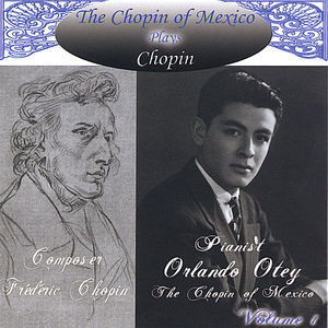 Chopin of Mexico