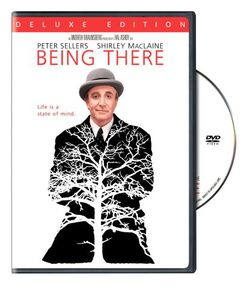 Being There [Deluxe Edition] [Widescreen] [Remastered]