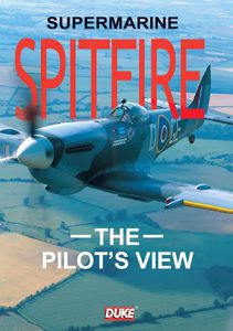 Pilots View: Supermarine Spit /  Various