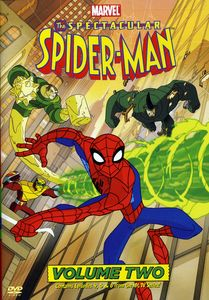 The Spectacular Spider-Man: Volume 2