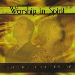 Worship in Spirit