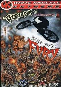 Disorder 2-Fat Tire Fury