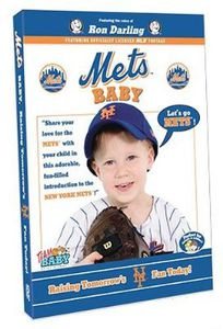 Team Baby: New York Mets Baby Raising Tomorrow's
