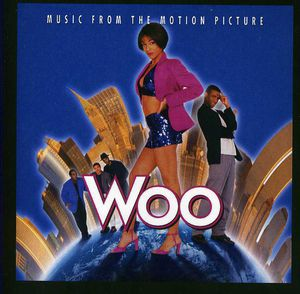 Woo (Original Soundtrack) [Explicit Content]