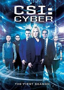 CSI: Cyber: The First Season