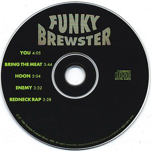 Funky Brewster EP