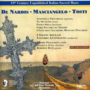 19th Century Italian Sacred Music
