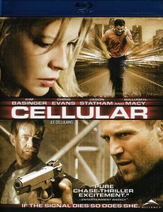 Cellular [WS] [Dubbed] [Import]