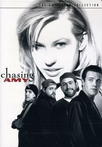 Chasing Amy [Criterion Collection] [WS]