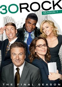 30 Rock: Season 7: The Final Season
