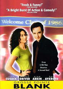 Grosse Pointe Blank /  Ws