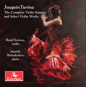 Complete Violin Sonatas & Select Violin Works