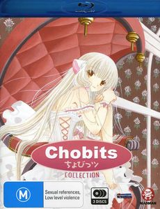 Chobits Collection