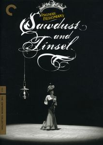 Sawdust And Tinsel (Criterion Collection)