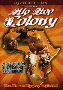 Hip Hop Colony [Color] [Dolby] [Subtitled]