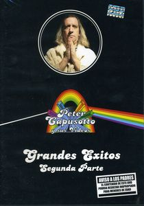 Peter Capusotto: Grandes Exitos