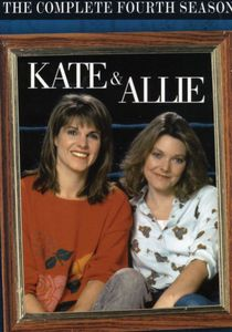 Kate & Allie: Season Four [Import]