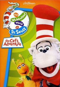 Wubbulous World of Dr. Seuss: The Cat's Adventures