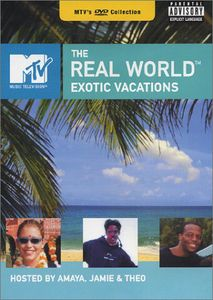 Real World: Exotic Vacations