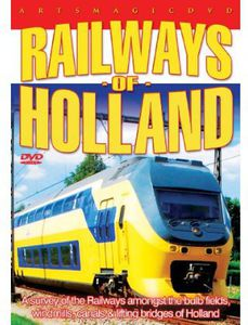 Railways of Holland