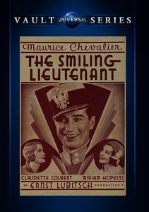 The Smiling Lieutenant