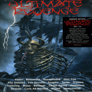 Ultimate Revenge /  Various