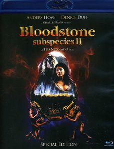 Bloodstone: Subspecies II