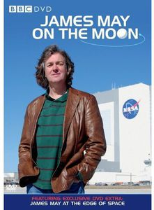 James May on the Moon