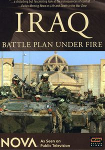 Iraq-Battle Plan Under Fire