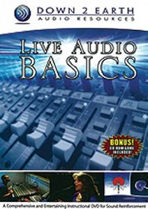 Live Audio Basics
