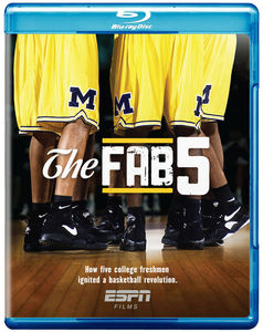 ESPN Films: The Fab Five
