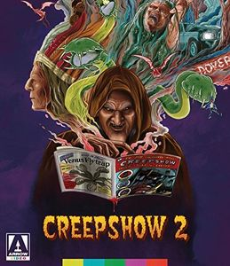 Creepshow 2 [Import]
