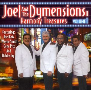 Harmony Treasures 1