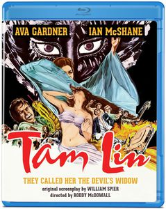 Tam Lin Aka the Devil's Widow