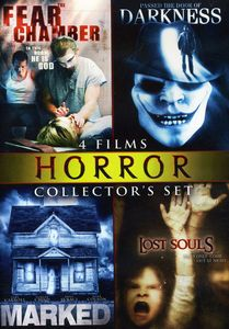 Horror Collector's Set, Vol. 7
