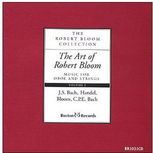 Art of Robert Bloom 1