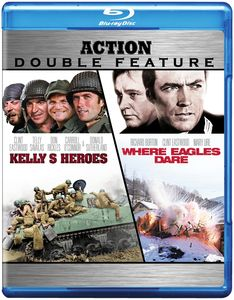 Kelly's Heroes/ Where Eagles Dare