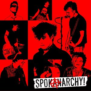 Spokanarchy /  Various