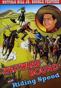 Westward Bound /  Riding Speed